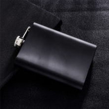 Cute Portable Eco-Friendly Stainless Steel Hip Flask