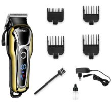 Rechargeable Professional Hair Shaver for Men
