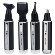 Rechargeable Men's Electric Shaver