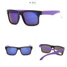 Men's Summer Square Sunglasses