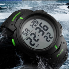 Sports Electronic Watches