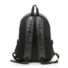 Men's Elegant Leather Backpack