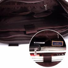 Men's Business Briefcase