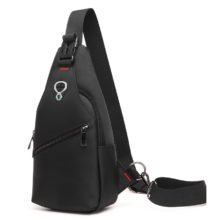 Men's Waterproof Shoulder Bag