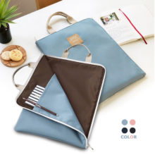 Men's File Folder Bag