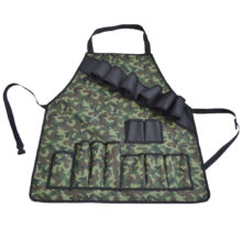 Wear Resistant Polyester Camouflage Aprons