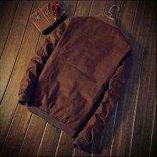 Men's Casual Warm Jacket