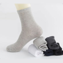 Cotton Business Casual Socks