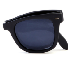 Men's Foldable Sunglasses