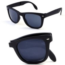 Foldable Sunglasses for Men
