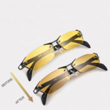 Men's Original Titanium Sunglasses