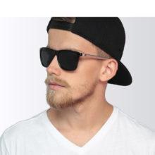 Men's Polarized Anti-Snowglare Driving Sunglasses