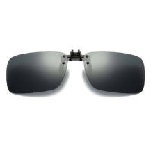 Fashion Polarized Night Vision Lens Clip-Ons