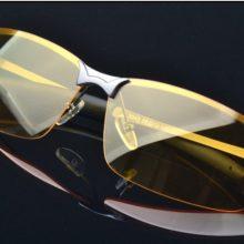 Men's Night Vision Driving Glasses