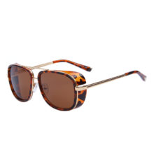 Men's Cool Mirror Sunglasses