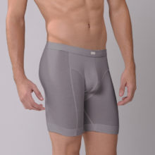 Comfortable Elastic Breathable Modal Men's Boxer Shorts