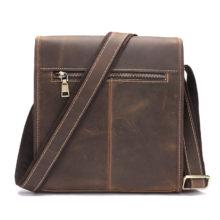Vintage Shoulder Bag for Men