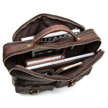 Men's Stylish Genuine Leather Shoulder Bag