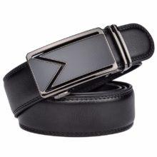 Cowhide Belts For Men