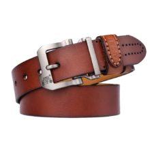 Men's Vintage Style Belt