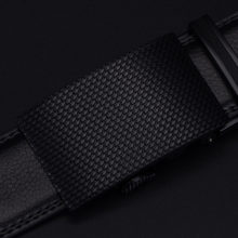 Elegant Solid Leather Belt