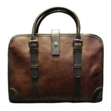 Men's Business Vintage Briefcase