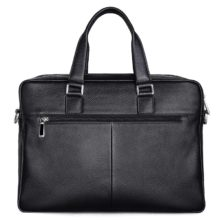 Men's Luxury Leather Briefcase