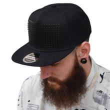 Fancy 3D Cap for Men