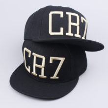 Men's Hip Hop Adjustable Caps