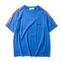 Men's Street Style Summer Oversize T-Shirts