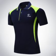 Men's Athletic Polo Shirt