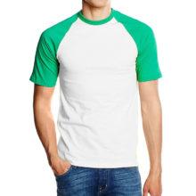 Men's Casual Cotton T-Shirt