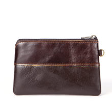 Men's Leather Card Holder